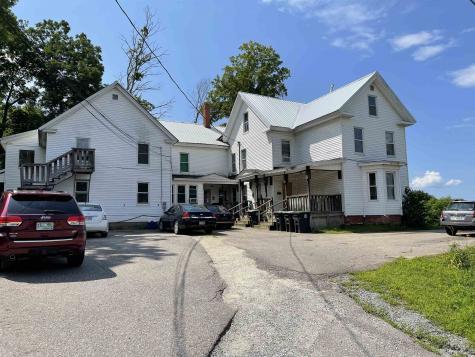 11 Pleasant Street Franklin NH 03235