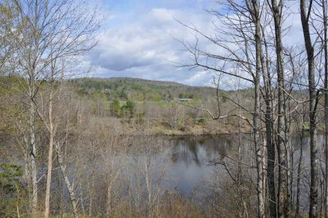 Lot 4 Monroe Road Bath NH 03740