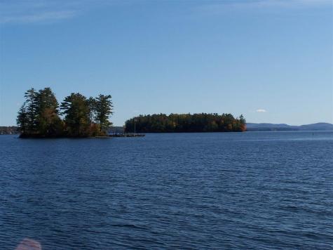 151 Bear Island Meredith NH 03253