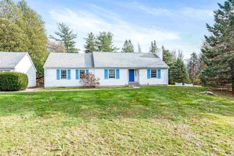 8 Curtis Avenue Essex VT 05452