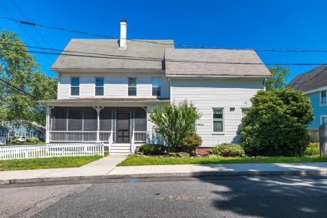 508 Dennett Street Portsmouth NH 03801