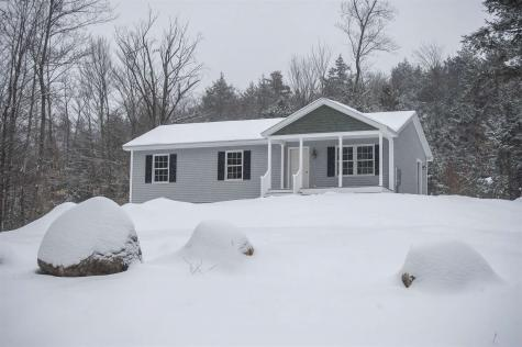 Lot 1 Chickville Road Ossipee NH 03864