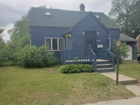 10 Byrd Avenue Claremont NH 03743