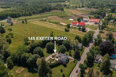 145 EXETER Road Hampton Falls NH 03844