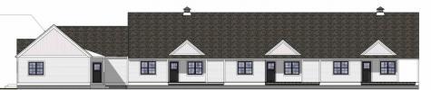 2 Pendleton Farms Square Lane Amherst NH 03031