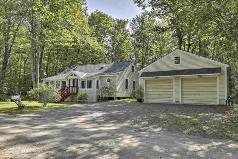 112 South Road Harrisville NH 03450