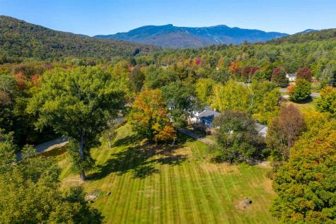 3343 Mountain Road Stowe VT 05672
