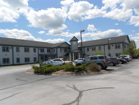 25 Triangle Park Drive Concord NH 03301