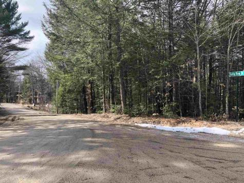 23 Mt Shaw Road Ossipee NH 03864