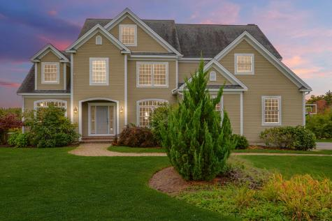 7 Avery Ridge Lane Hampton Falls NH 03844