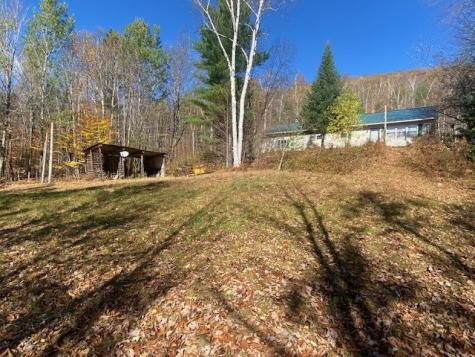 566 Gideons Mill Road Brighton VT 05846