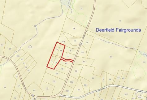 Stage Road Deerfield NH 03037