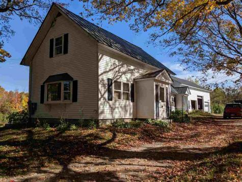 169 Chase Hill Road Andover NH 03216