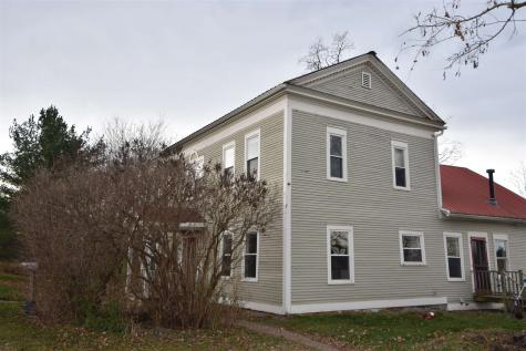 4012 Monkton Road Monkton VT 05469