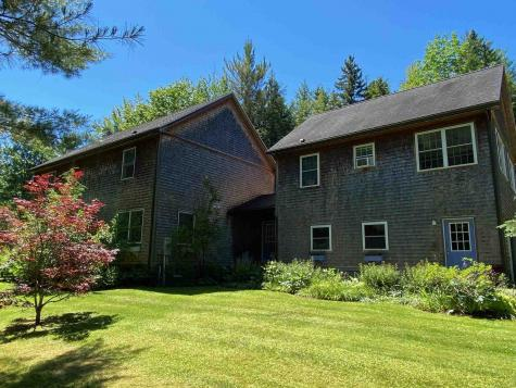 1725 Sterling Valley Road Morristown VT 05661