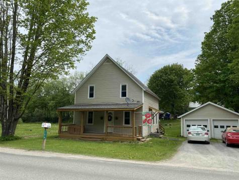 156 West River Road Lincoln VT 05443