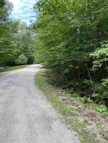 Country Lane Wardsboro VT 05355