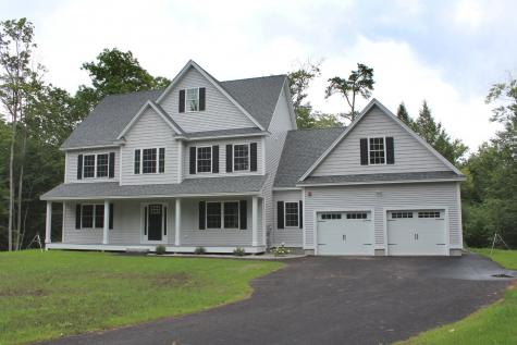 54 Hemlock Lane Chester NH 03036