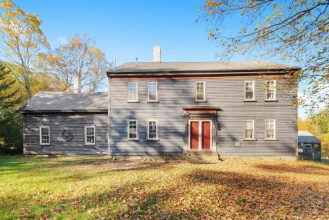 42 College Road Wolfeboro NH 03894