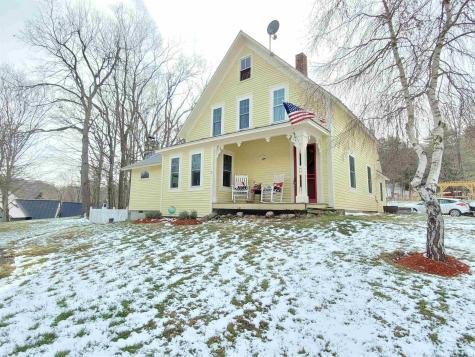 3 Goodhue Hill Road Enfield NH 03748