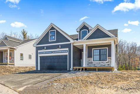 2 Del Ray Drive Windham NH 03087