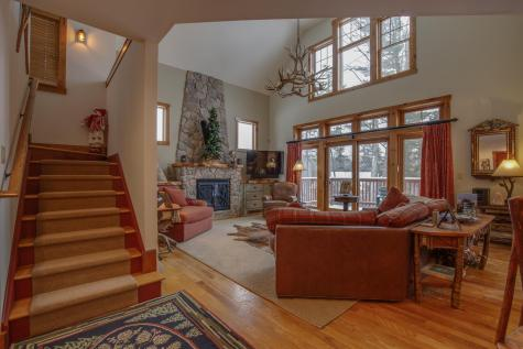 232 Burke Hollow Road Killington VT 05751
