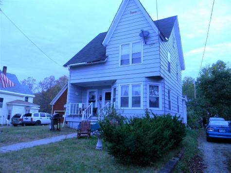 4 Preble Street Northumberland NH 03582