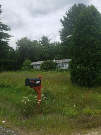 440 Pickering Road Rochester NH 03867