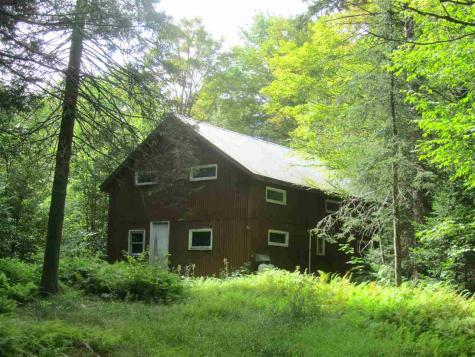 971 Lighthouse Hill Williamstown VT 05679