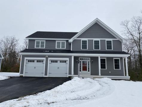 Lot 59 Lorden Commons Londonderry NH 03053