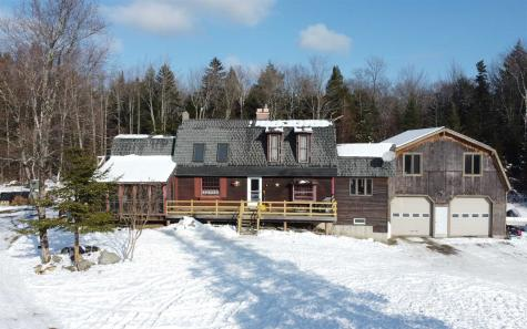 682 Meader Road Ryegate VT 05042