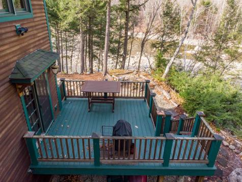 10 River View Drive Lincoln NH 03256-1