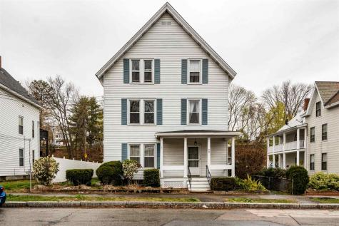 71 Dionne Drive Manchester NH 03102