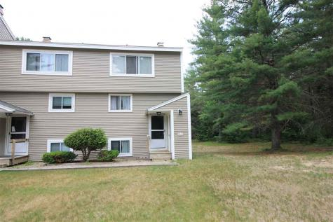 849 Upper Mad River Road Thornton NH 03285