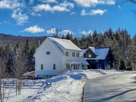 15 Pike Hollow Road Stratton VT 05360