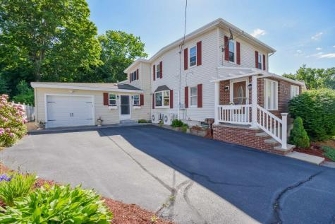 13 Rogers Street Dover NH 03820