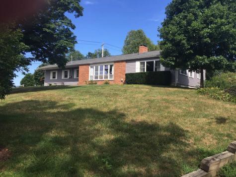 1 Hill Pond Road Rutland City VT 05701