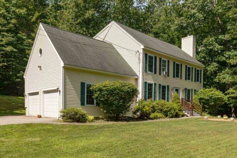 49 Joslin Road East Kingston NH 03827