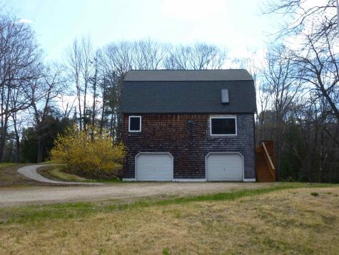 31 County Road Tuftonboro NH 03816