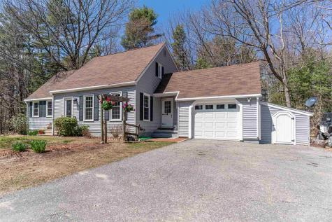 24 Cushing Road Meredith NH 03253