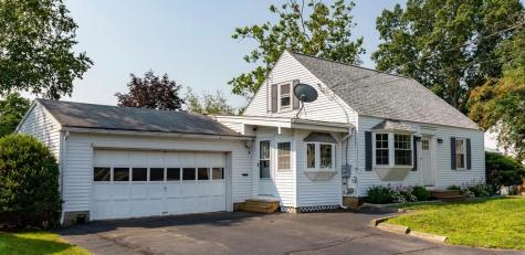 23 Laurier Street Somersworth NH 03878