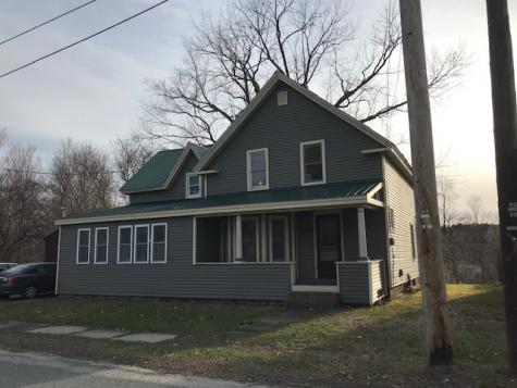 30 South Prospect Street Lyndon VT 05851