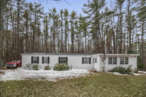 486 Moultonboro Neck Road Moultonborough NH 03254