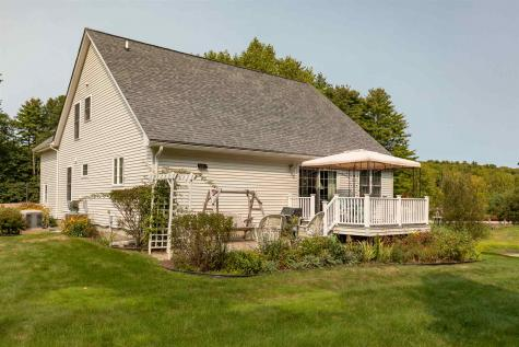 7 Autumn Lane East Kingston NH 03827