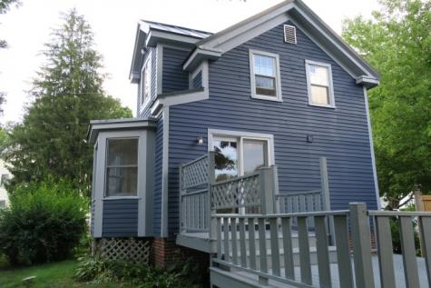 30 South Street Exeter NH 03833