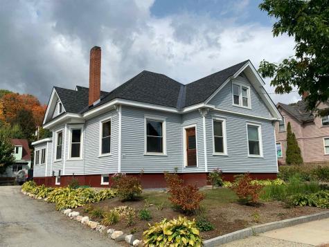 401 Cliff Street St. Johnsbury VT 05819