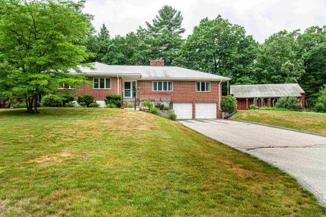 15 Brookview Drive Pelham NH 03076