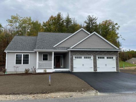 43 Pineview Drive Candia NH 03034
