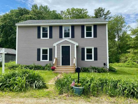 3 Farrington Avenue Plaistow NH 03865