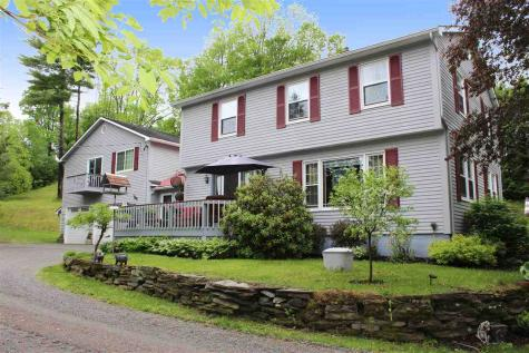 294 Fall Brook Road Lyndon VT 05851